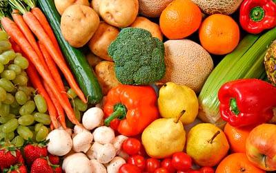 Top 10 alkaline foods