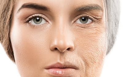 Do you know why you grow old? Cellular oxidation is synonymous of aging
